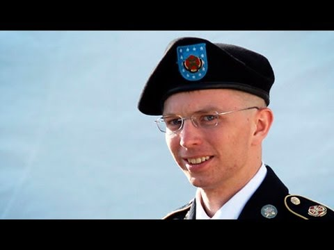 Bradley E. Manning's Statement for the Providence Inquiry
