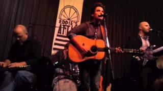 Eliot Bronson & Yonder Orphans - Longshot  (Eddie