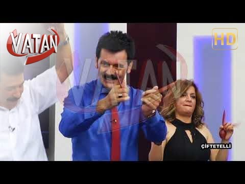 Hanefi Karadayı  & Adıgüzel Vatan TV Çiftetelli Potpori