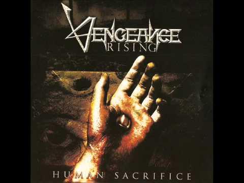 Vengeance Rising - Burn (Christian Thrash/Death Metal)