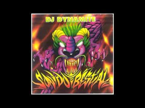 DJ Dynamite - Nicky Jam mp3