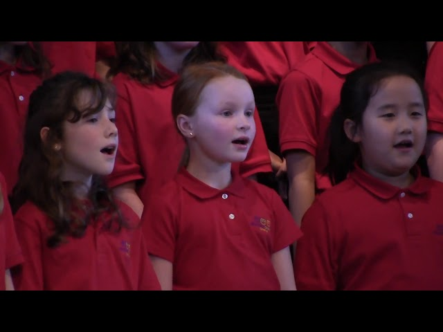 Christmas Time is Here Worcester Childrens Chorus Holiday Concert 2015