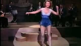 """Eleanor Powell - """"Duchess of Idaho"""" Cameo"""