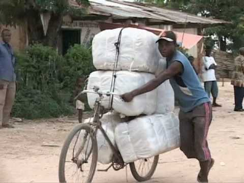 UNICEF: Massive bed net distribution in DR Congo
