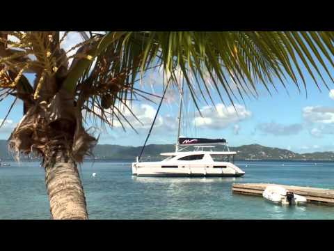 Learn to Sail with Offshore Sailing School and The Moorings