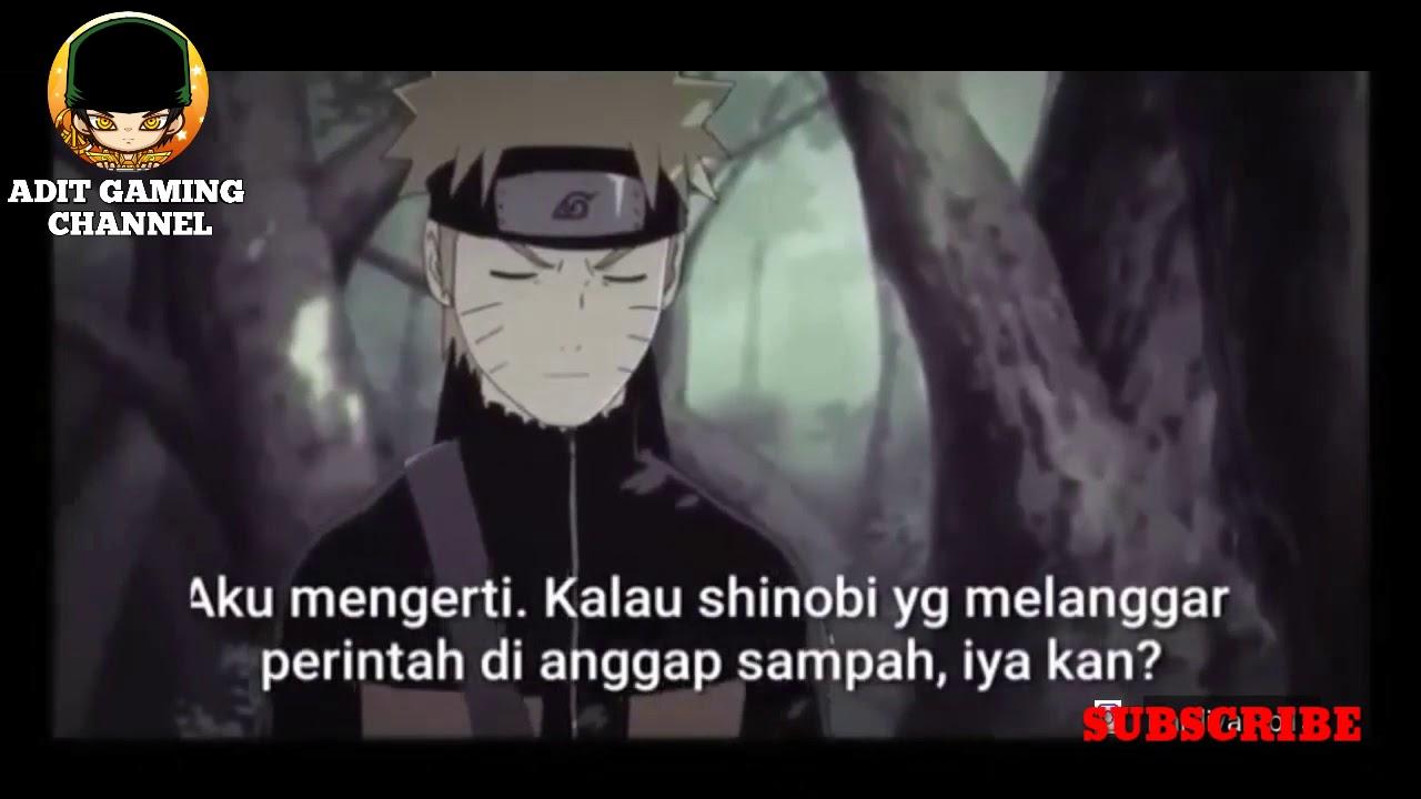 Kata Mutiara Naruto Tentang Teman