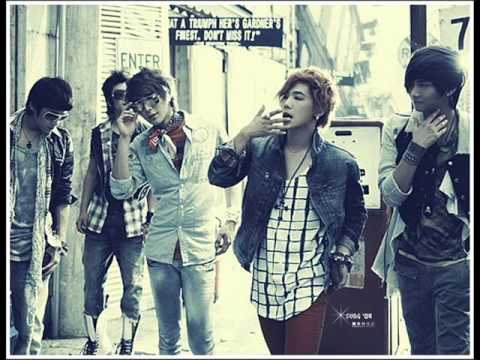 รวมเพลง FTISLAND (The Best Of FTISLAND)