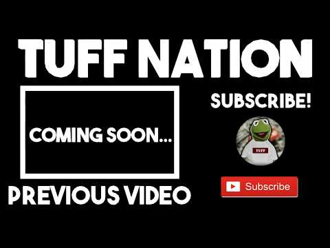 Our Outro Video!