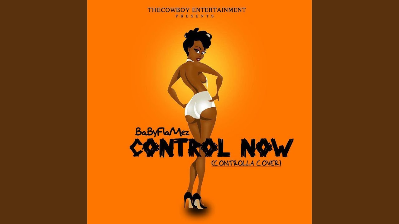 Download Control Now (Controlla Cover)