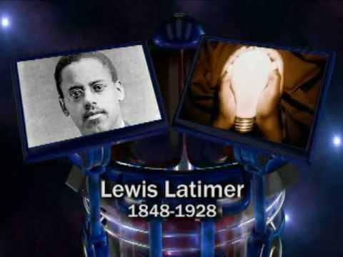 Tribute to Lewis Latimer  YouTube