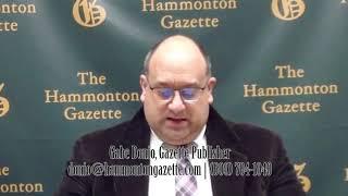 010721 Gazette News Briefs brought to you by The Hammonton Gazette