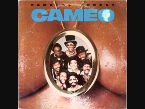 Cameo  -  Post Mortem