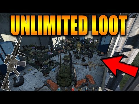 Finally Getting Good Loot DayZ Xbox One Gameplay Part 2 - How To