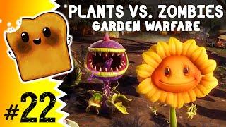 Gry dla Dzieci: Plants vs. Zombies: Garden Warfare #22 - Jest Wygrana!