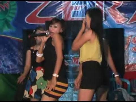 Zera Musik Video Remix Volume 1 Full Album - Orgen Lampung
