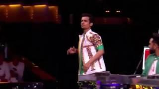 Piyush Bhagat For his Guru - Dance Plus 2 Best performance
