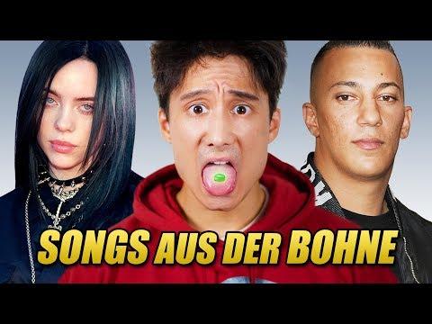 SONGS aus der BOHNE I Julien Bam