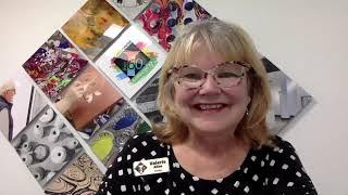 ArtParty @ Home: Testimonial -Valerie Allen