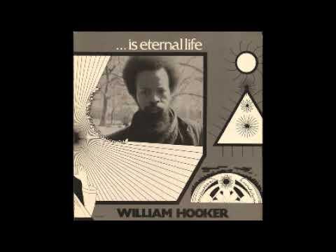 William Hooker - Unknown Track