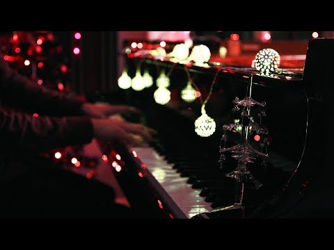 We Wish You a Merry Christmas - Jazz Piano Arrangement with Sheet Music