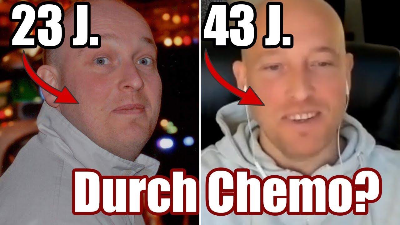 fasten bei chemotherapie