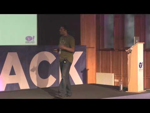 Yahoo! Messenger APIs by Vivek Aggarwal
