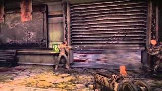 Bulletstorm: Walkthrough - Part 22 [Act 5 - Chapter 2] - Let