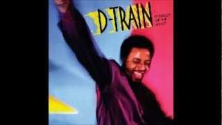 "James ""D-Train"" Williams - Oh How I Love You Girl ( Instrumental )"