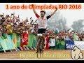 Final masculina MTB XCO Rio 2016 (Nino Schurter gold)  / Final man MTB XCO RIO 2016 Olympic Games