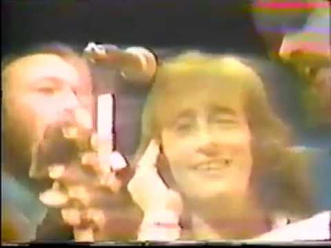 Bee Gees Live In Sapporo, Japan (1974) FULL CONCERT