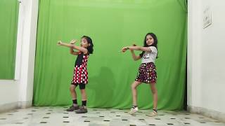 Ludo Dance by Siya and Mini - Dev Dance Choreography