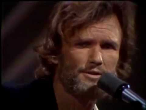 Johnny  Cash & Kris Kristofferson - Sunday Morning Coming Down