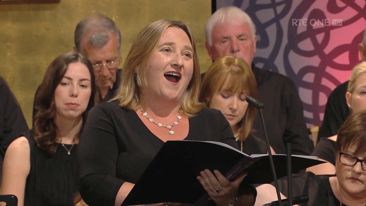 Mass of the Deise - Full Music From TV Mass (Mass of Waterford)