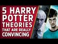 5 Harry Potter Fan Theories That Are Genuinely Convincing video