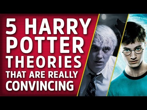 Thumbnail: 5 Harry Potter Fan Theories That Are Genuinely Convincing