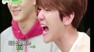 Funny moments Byun Baek Hyun (EXO - SuperM) – Momen Lucu dan Konyol seorang Byun Baekhyun