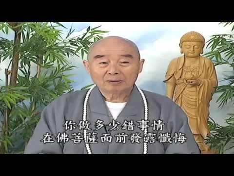 Thập Thiện Nghiệp Đạo Kinh (2001) tập 43 & 44 - Pháp Sư Tịnh Không