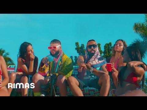 Eladio Carrión, Farruko – Ponte Linda Remix ( Video Oficial )