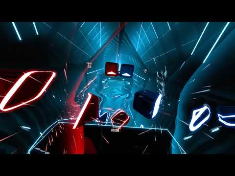 Beat Saber - Never Sleep Alone (Fixed FOV) | Shot with GeForce