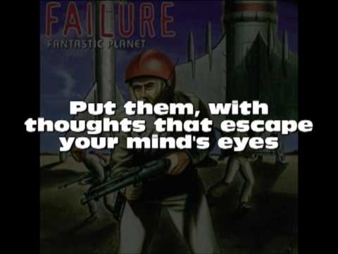 Failure - Heliotropic w/Lyrics