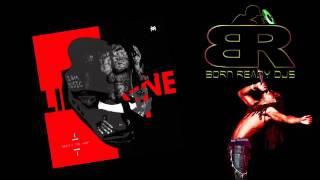 "Lil Wayne : Track 8 - Sorry 4 the Wait ""Racks freestyle"""