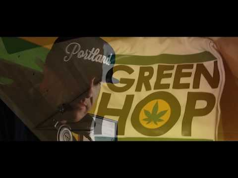 GREEN HOP Cannabis Dispensary SOFT OPENING LAUNCH