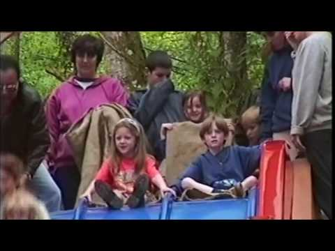Torquay Summer Holiday 1996