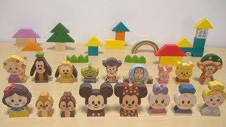 ディズニー クイズ KIDEA Disney Characters Quiz