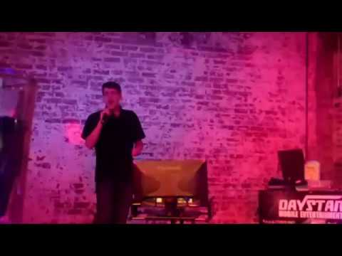 Beauty School Dropout - Live Karaoke - Grease