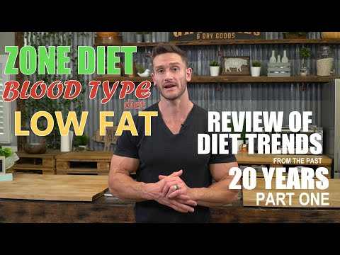 the-good-and-bad-diet-trends-of-past-20-years-(zone-diet,-blood-type-diet,-low-fat-diet)---part-1