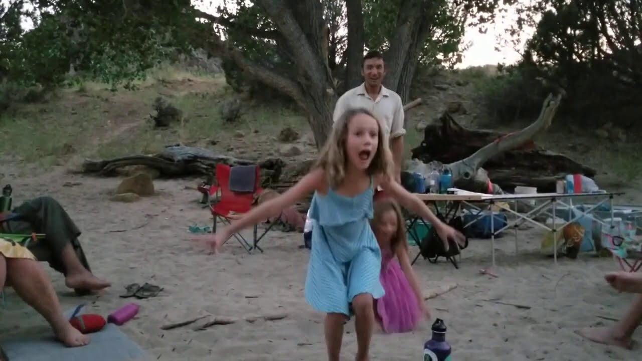 Patron Only - Full Set - Comedy with Kids about the Grand Canyon with Kids while Camping with Kids