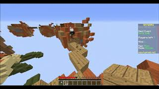 Minecraft - Hypixel Skywars Funny Moments #1