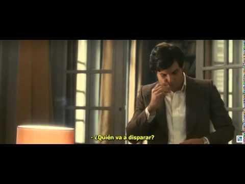 Carlos La Miniserie 2010  Episodio 1 de 3