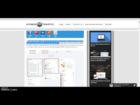 Top 5 Ranking Web 2.0 Blog Sites List For SEO And Tutorials